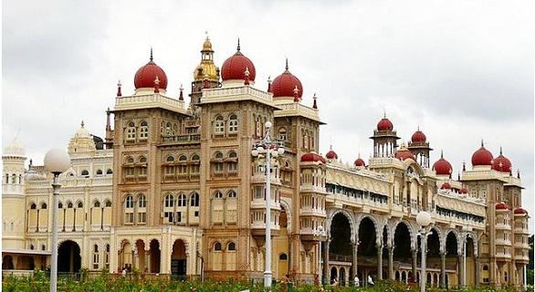 Amba Vilas Palace, Mysore