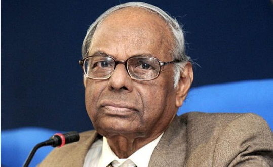 Top 10 Most Famous Economists in Indian History - World Blaze