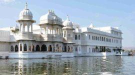 The Lake Palace, Udaipur