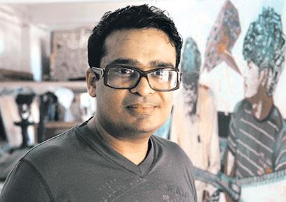 Jitish Kallat