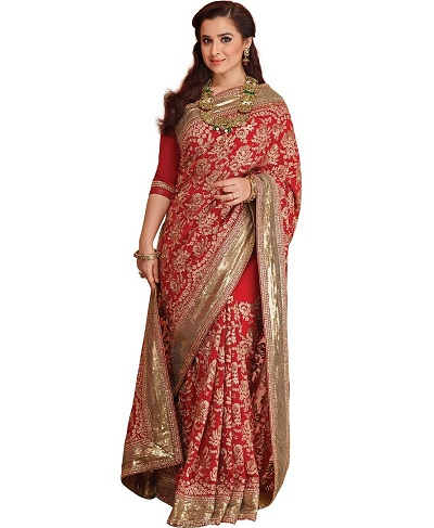 Top 14 Best Saree Brands In India Most Famous World Blaze