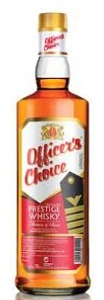 Officers Choice