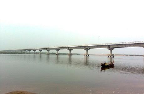 Penumudi-Puligadda Bridge