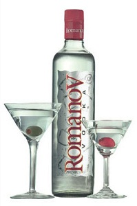 Top 10 Best Vodka Brands in India – Most Popular - World Blaze