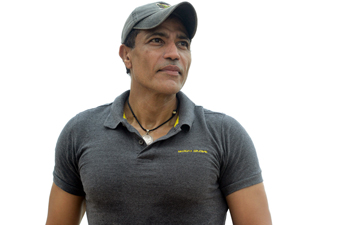 Samir Jaura