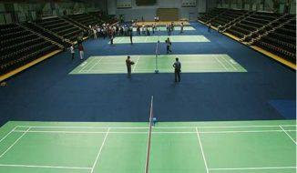 Sports Complex in India