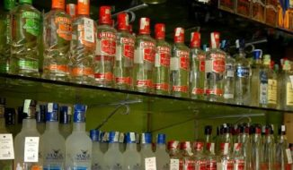 Vodka Brands in India