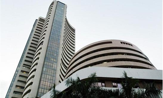 Stock Exchange India