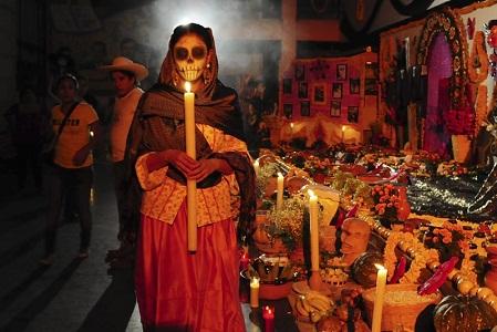 Dia de Muertos (Mexico)