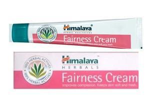 Himalaya Fairness Cream