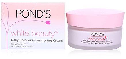 Ponds White Beauty Daily Spotless Lightening Cream