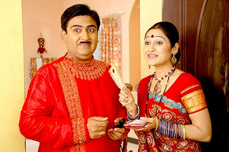Top 10 Best Running Comedy TV Serials in India - World Blaze Taarak Mehta Ka Ooltah Chashmah Cast