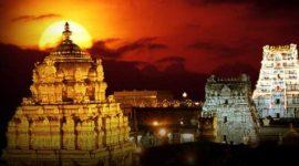 Tirumala Tirupati Venkateswara Temple