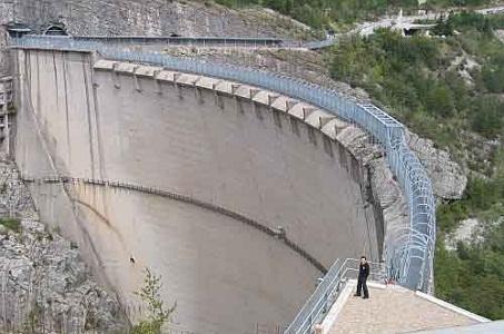 Vajont Dam