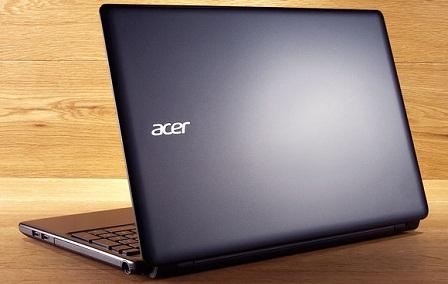 Acer Aspire E1-572 Laptop