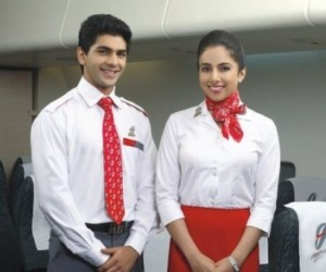 Top 10 Best Air Hostess Training Institutes In India