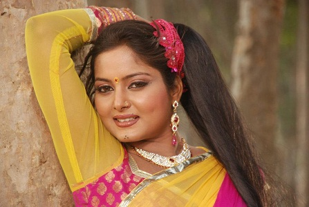 Anjana Singh Is Regarded As One Of The Most Beautiful And Talented Actresses In Bhojpuri Cinema Today Who Has Delivered A Large Number Of Hit Movies In Her