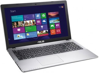 Asus F550CC-CJ671H Notebook