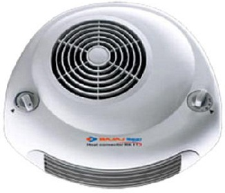 Bajaj Room Heater