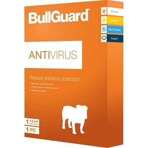 BullGuard Anti-virus