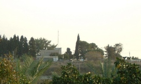 Camp 1391, Northern Israel