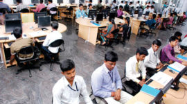 Colleges for Software Engineering in India