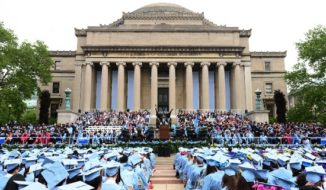 Columbia University Graduate School of Journalism