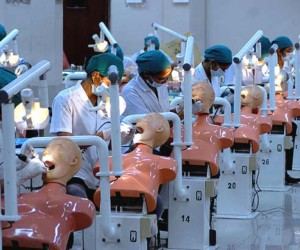 Top Ten Best Dental Colleges in India