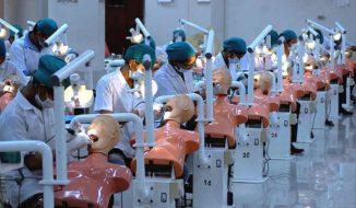 Dental Colleges