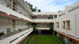 Department of Architecture, IIT Roorkee