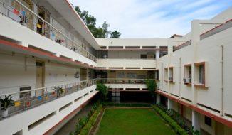 Department of Architecture, IIT Roorkee
