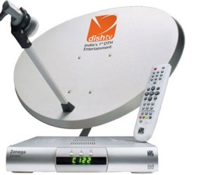 Top 7 Best DTH Service Providers in India