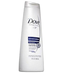 Dove damage therapy shampoo