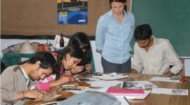 Fine Arts Colleges in India