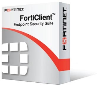 FortiNet FortiClient