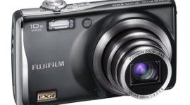 Fujifilm Finepix F70EX