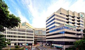 Gleneagles Hospital, Singapore