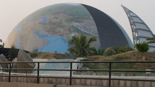 Gujarat Science City, Ahmedabad
