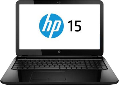 HP 15-r007TX Notebook