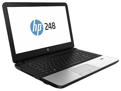 HP 248 G1 G1 Series