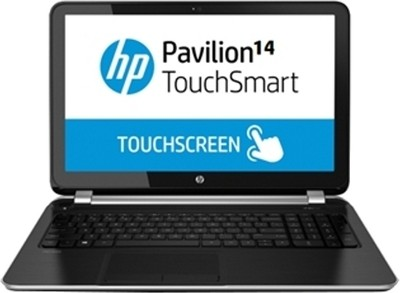 HP Pavilion 14-n296tx Notebook
