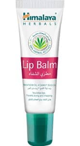 Himalaya Herbal Lip Balm