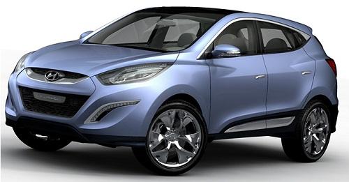 Hyundai Grand i10 based compact SUV