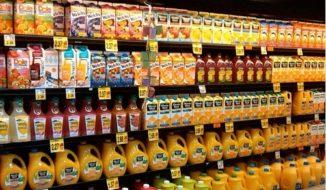 Juice Brands