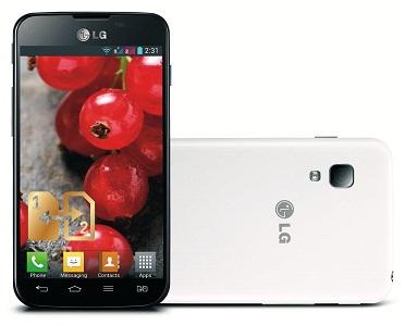 LG L5 II Dual E455
