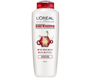 L'Oreal Paris Shampoo