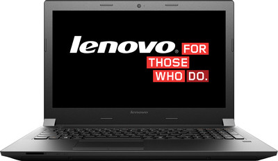 Lenovo B50-70 Notebook
