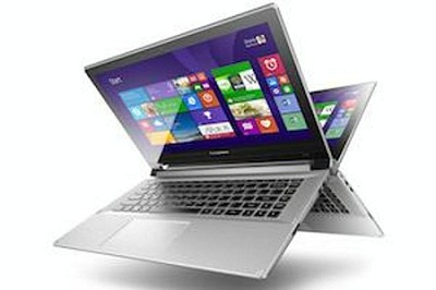 Lenovo FLEX 2-14 Notebook