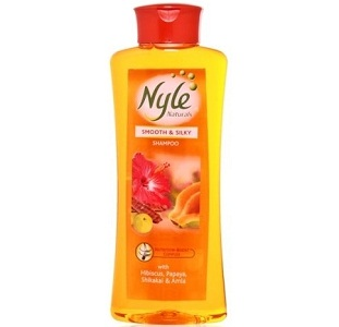 Nyle Herbal Shampoo