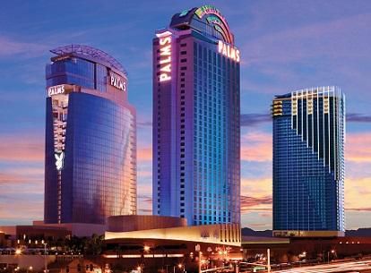 Palms, Las Vegas